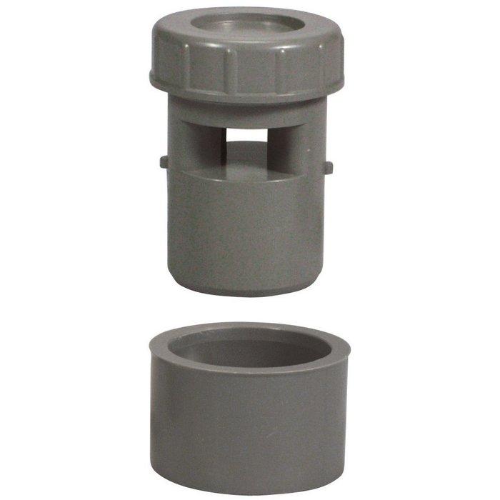Clapet aérateur à membrane - PVC