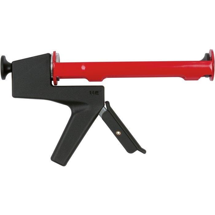 Pistolet à mastic - Berceau renforcé-1