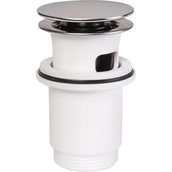 Bonde de lavabo Clic-Clac