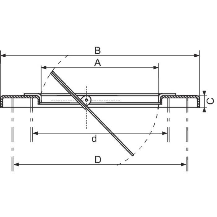 Stabilisateur automatique de tirage-1