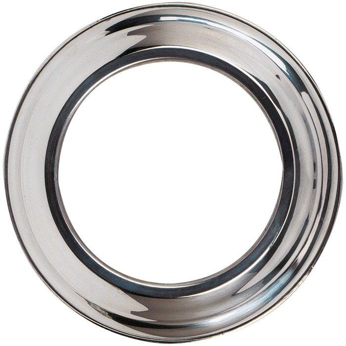 Rosace pour VMC simple flux - Aluminium-1