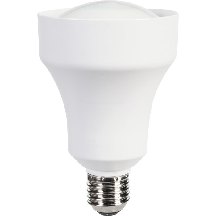 Ampoule Genura R80 - Culot E27 - Puissance 23 W - Longueur 131 mm-1