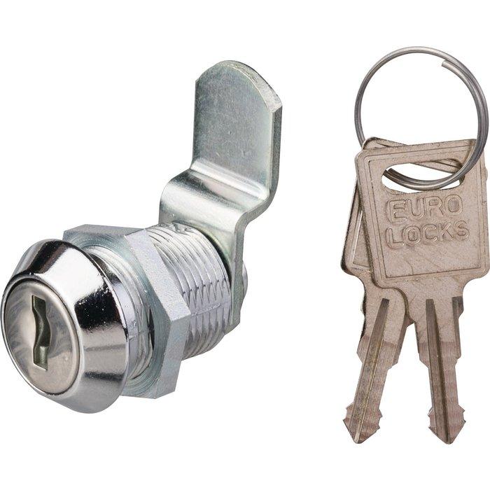 Serrure Euro Locks 2800.02
