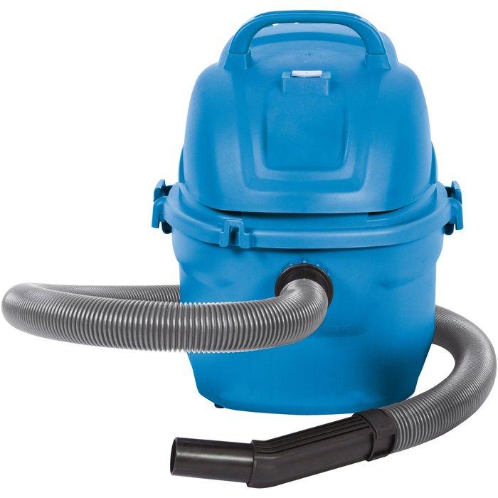 Aspirateur souffleur eau et poussière - Puissance 1000 W - Capacité 8 l