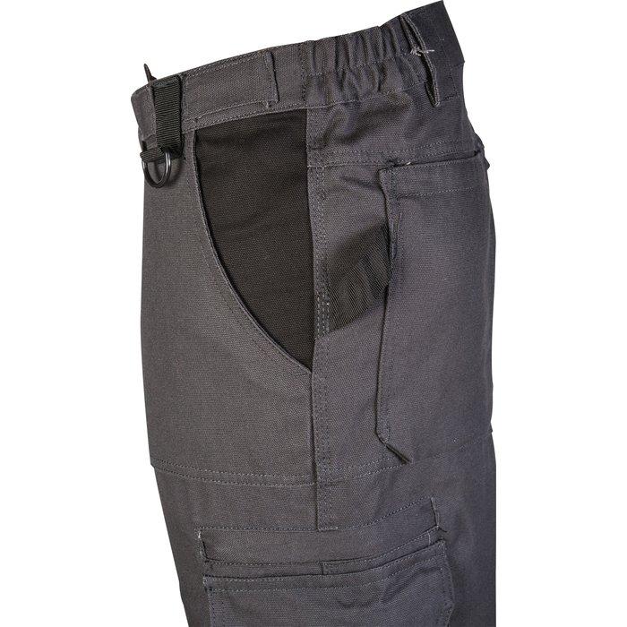 Pantalon de travail renforcé Smart - Coton / Polyester-3