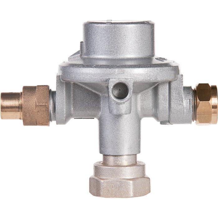 Détendeur fixe gaz propane pour citerne - Position verticale-1