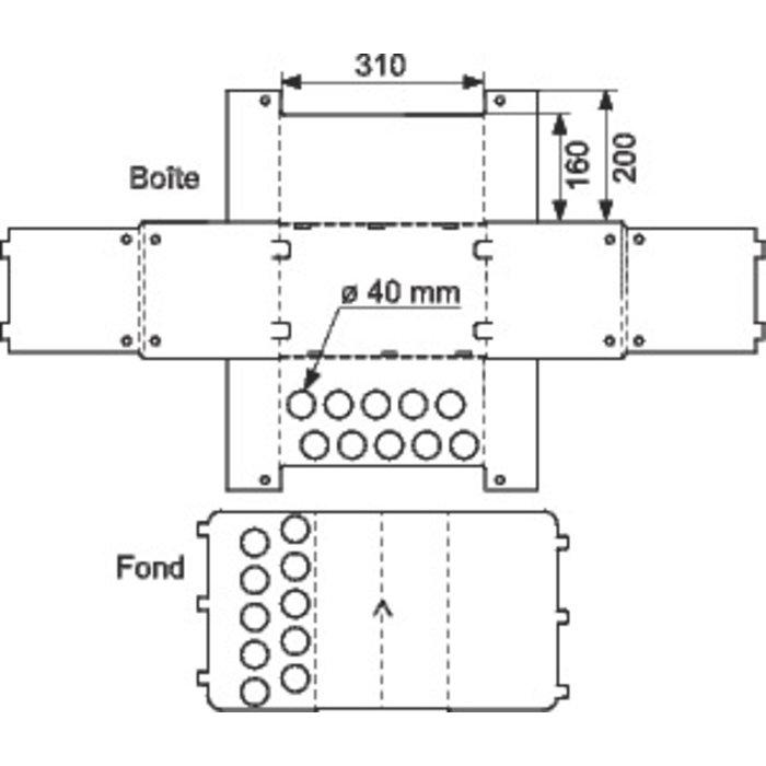 Boîtier de réservation de dalle-3