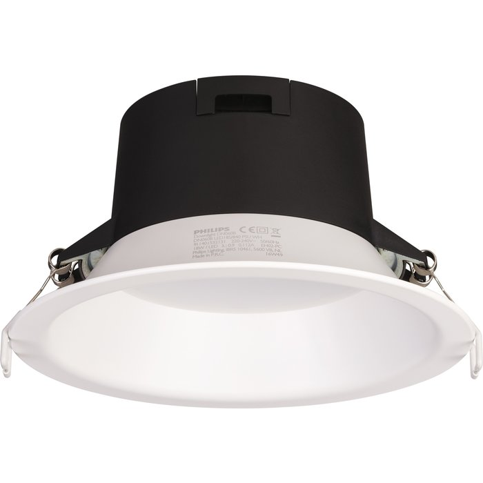 Spot d'intérieur Downlight LEDinaire à LED DN060B 8S-1