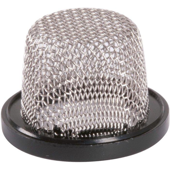 Joint de filtre chapeau