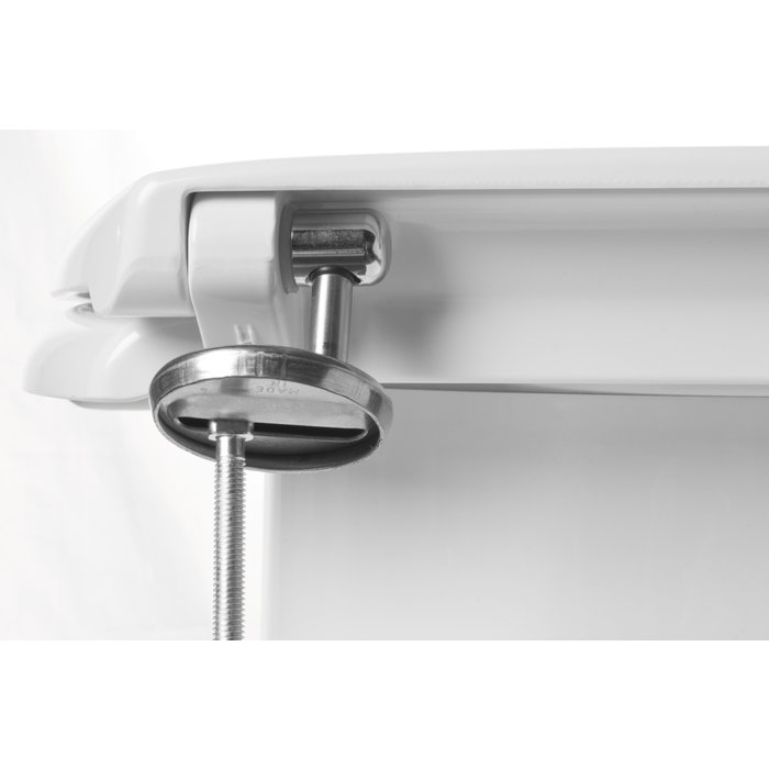 Abattant WC double Terra 400-4