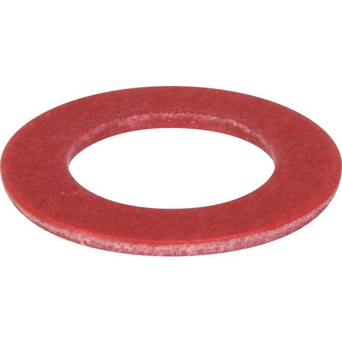 Joint de raccord - Fibre - Large - Sachet de 100 pièces