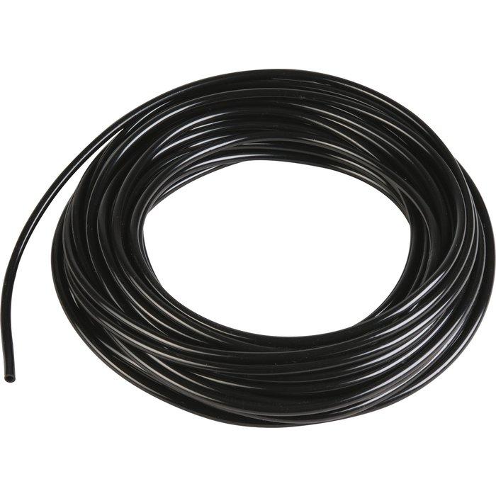 Tube pour jauge pneumatique - PVC - Diamètre 4 x 6 mm-1
