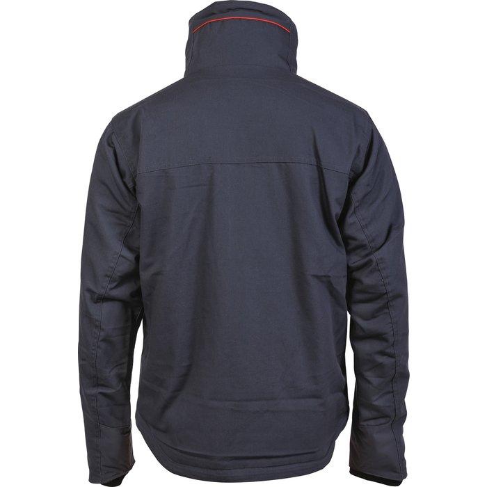 Blouson de travail chaud Okara Gris - Polyester / Coton-2