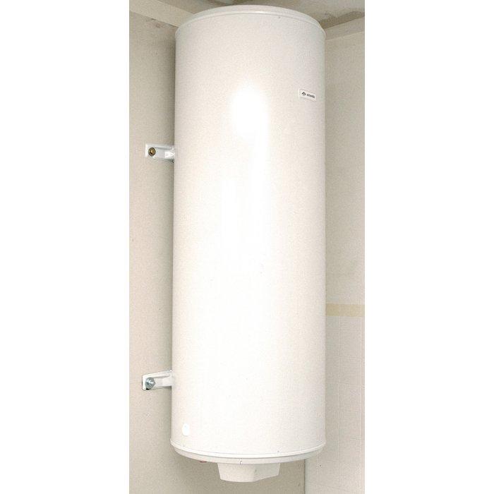 Cheville fixation de chauffe-eau - Spécial parpaing et brique-2