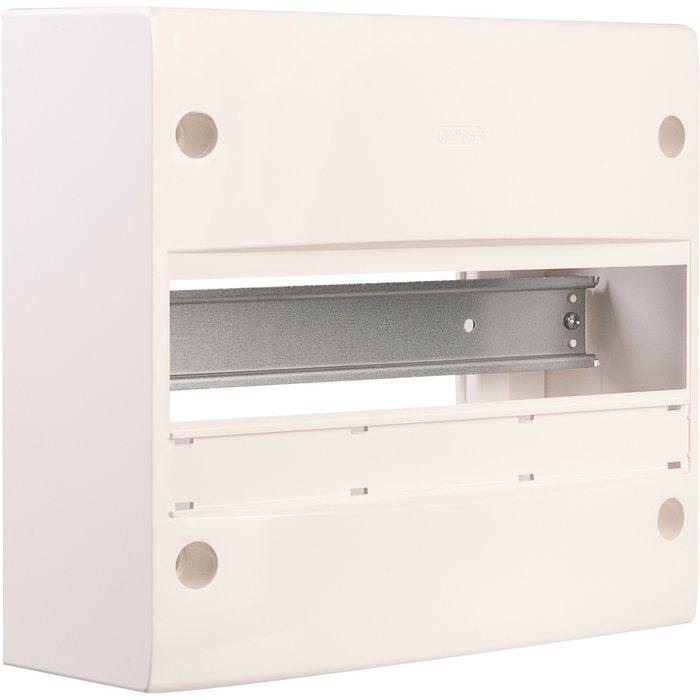 Coffret modulaire standard - Longueur 250 mm - Épaisseur 93 mm