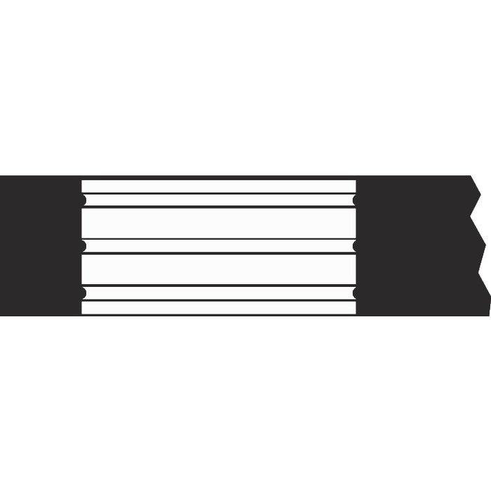 Pince à sertir - Profil H - Pour presse à sertir Viper P-1