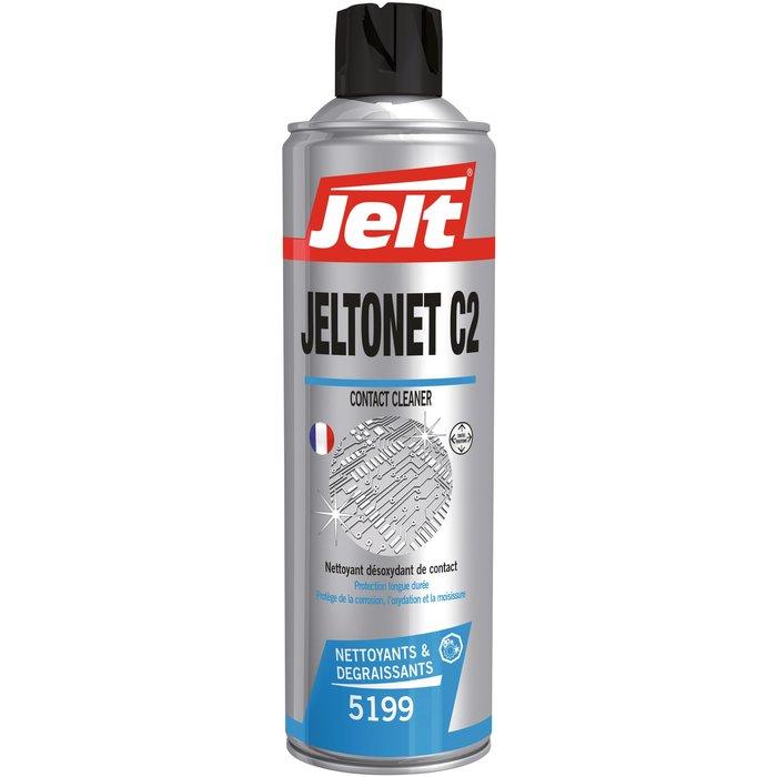 Nettoyant désoxydant de contact Jeltonet C2