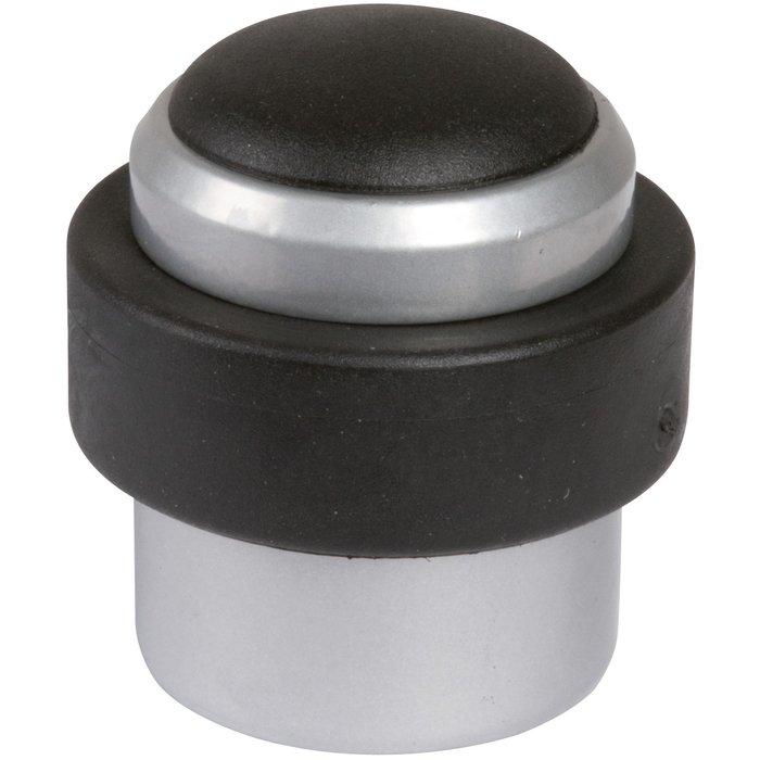 Butoir cylindrique Civic - Aluminium - Diamètre 36 mm