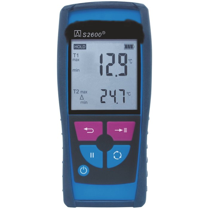 Thermomètre S 2600-2