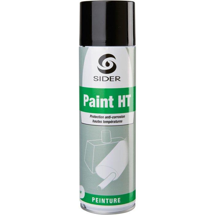 Peinture antirouille Paint HT - 650 ml