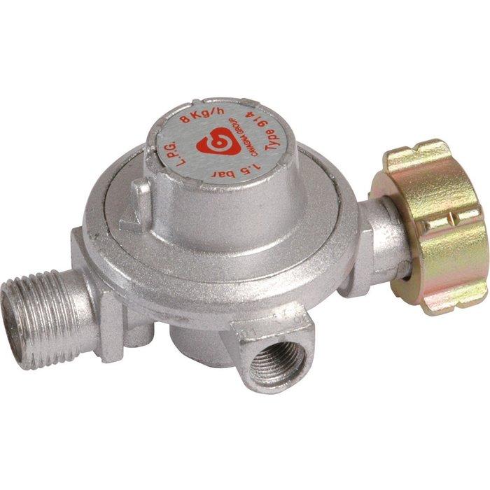 Détendeur propane - Haute pression fixe