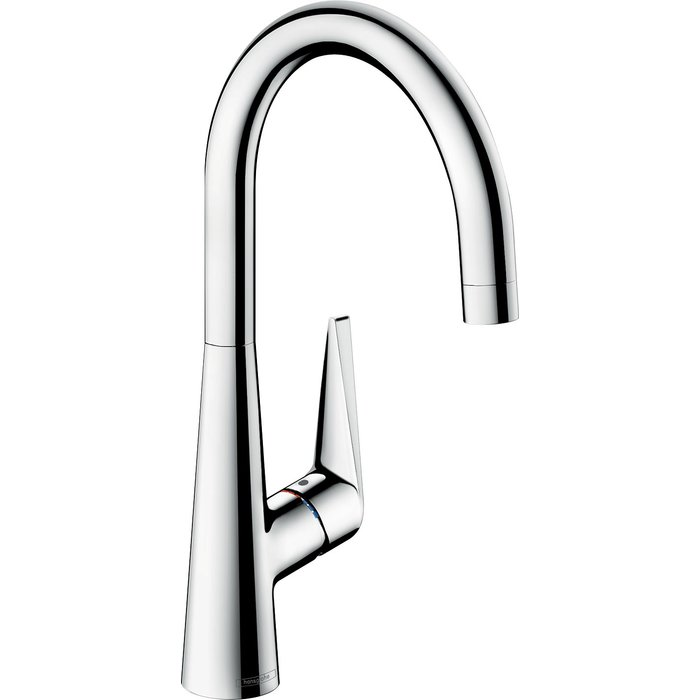 Mitigeur évier Talis S 260 - Bec orientable-1