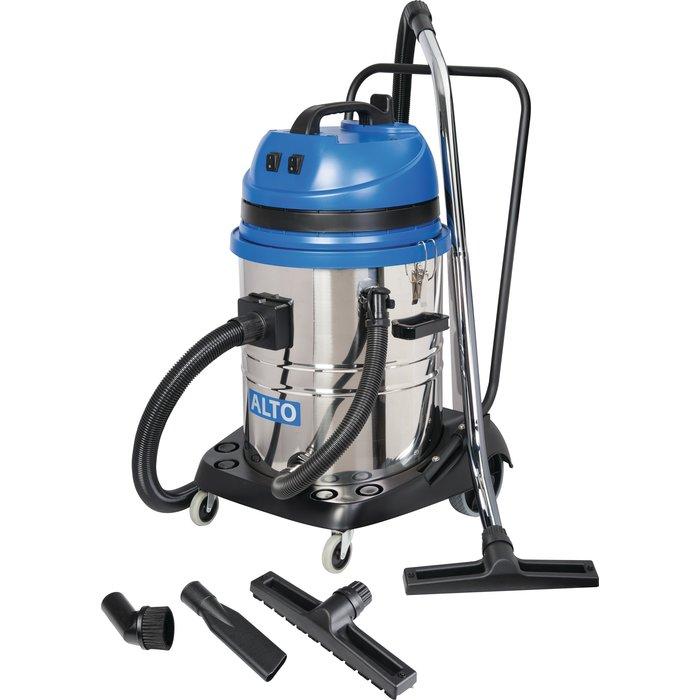 Aspirateur eau et poussière MAXXI 255 - Puissance 2000 W - Capacité 55 l