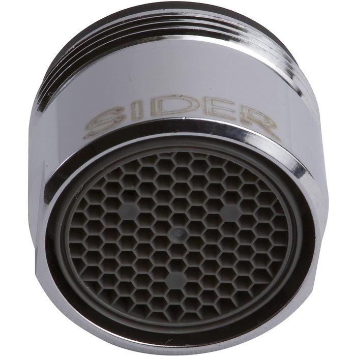 Aérateur Honeycomb - Mâle - Filetage 28 x 100 mm-2