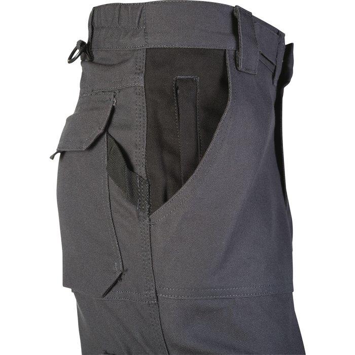 Pantalon de travail renforcé Smart - Coton / Polyester-4