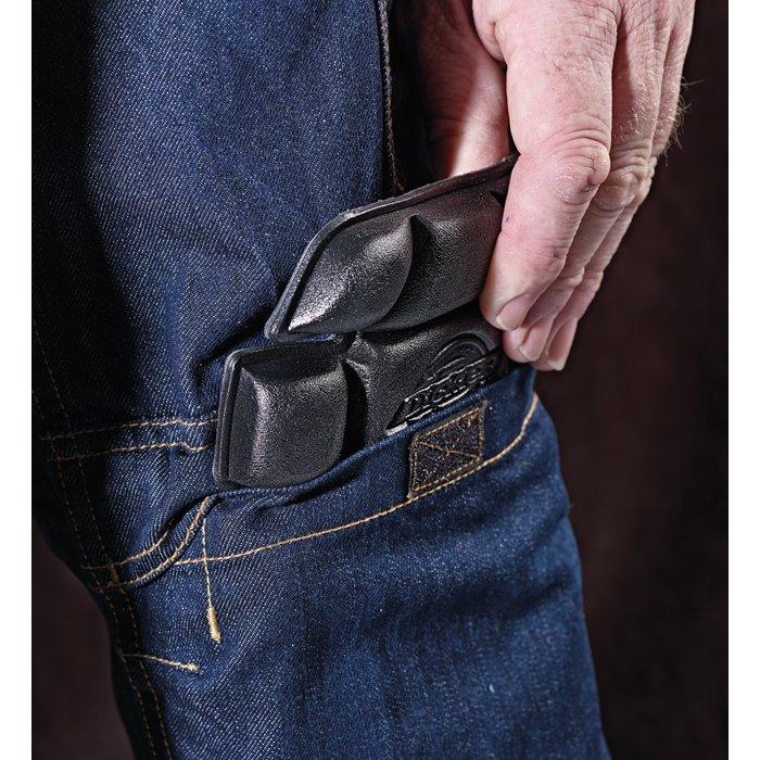 Jean de travail multi-poches Stanmore-5