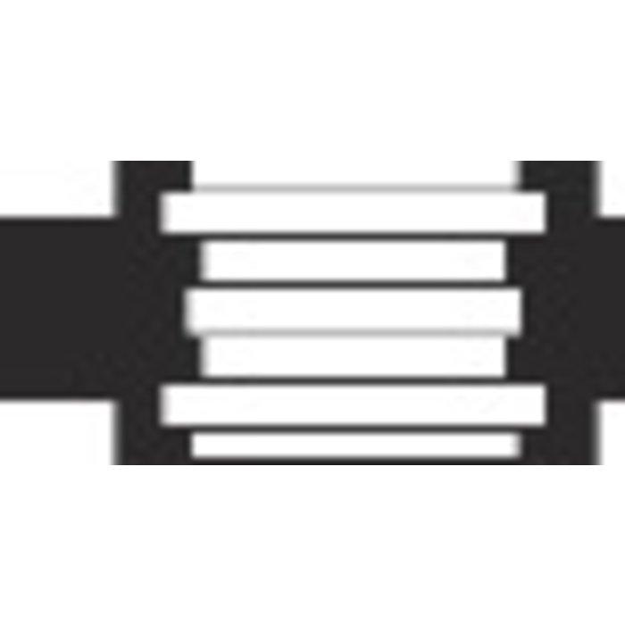 Pince à sertir - Profil TH - Pour presse à sertir Viper P-1