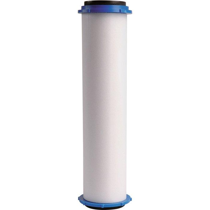 Cartouche lavable pour filtre à eau standard - Manchon 25 µ