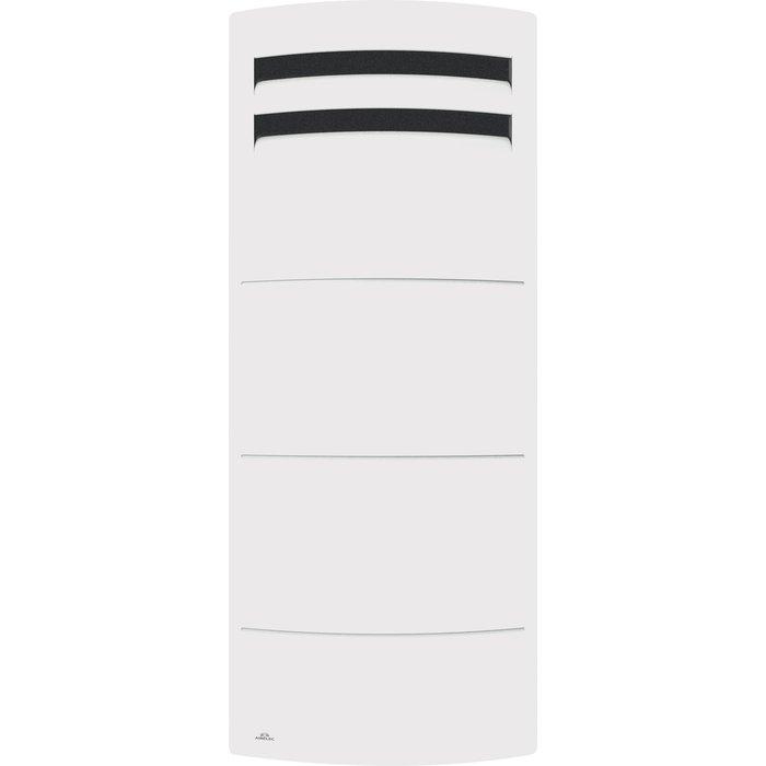 Radiateur chaleur douce Novéo 2 Smart - Vertical-1