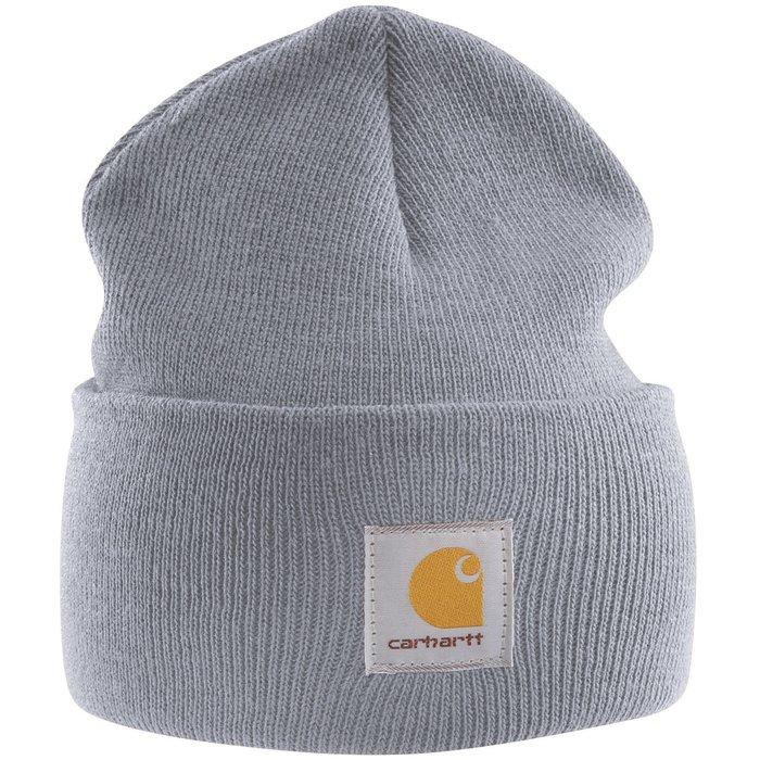 Bonnet de travail Watch Hat A18 - Tricot - Acrylique-2