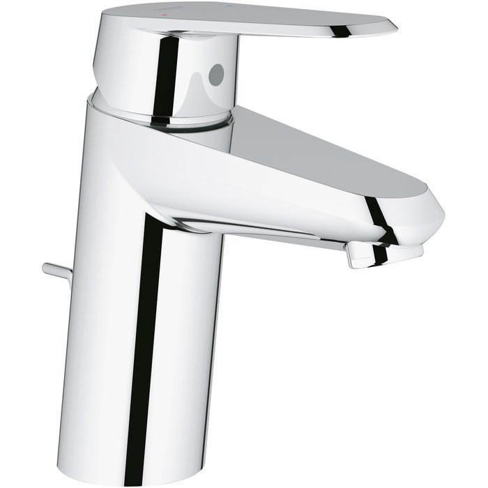 Mitigeur lavabo Eurodisc Cosmopolitan