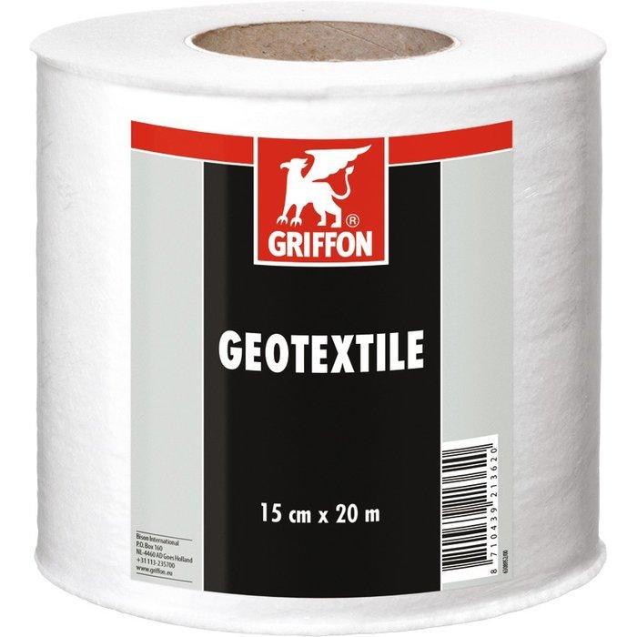 Toile d'étanchéité GeoTextile HBS-200® - Longueur 20 m-1