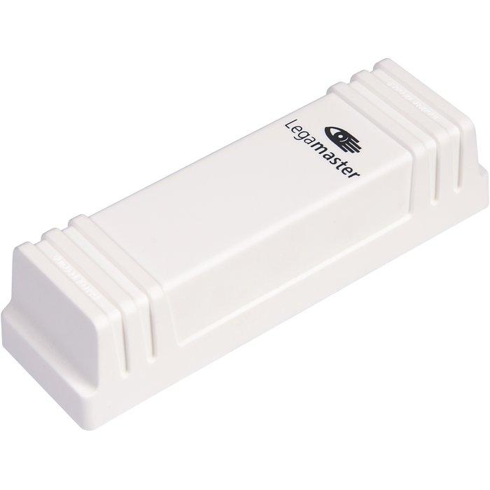 Brosse magnétique pour tableau blanc - Avec feutre