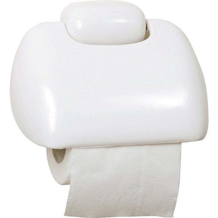 Porte-papier toilette Furtive - En rouleau