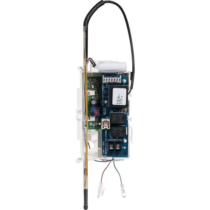 Thermostat pour chauffe-eau-5