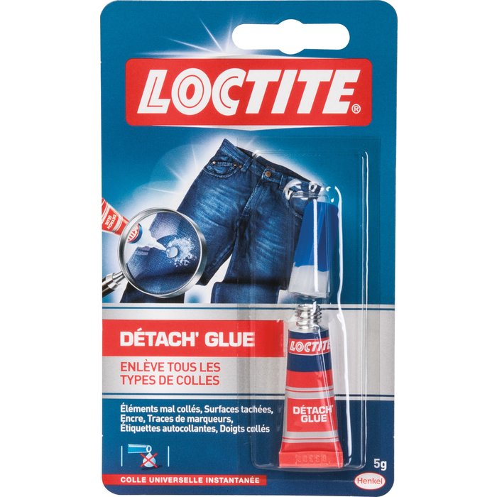 Colle cyanocrylate Detach' Glue-2