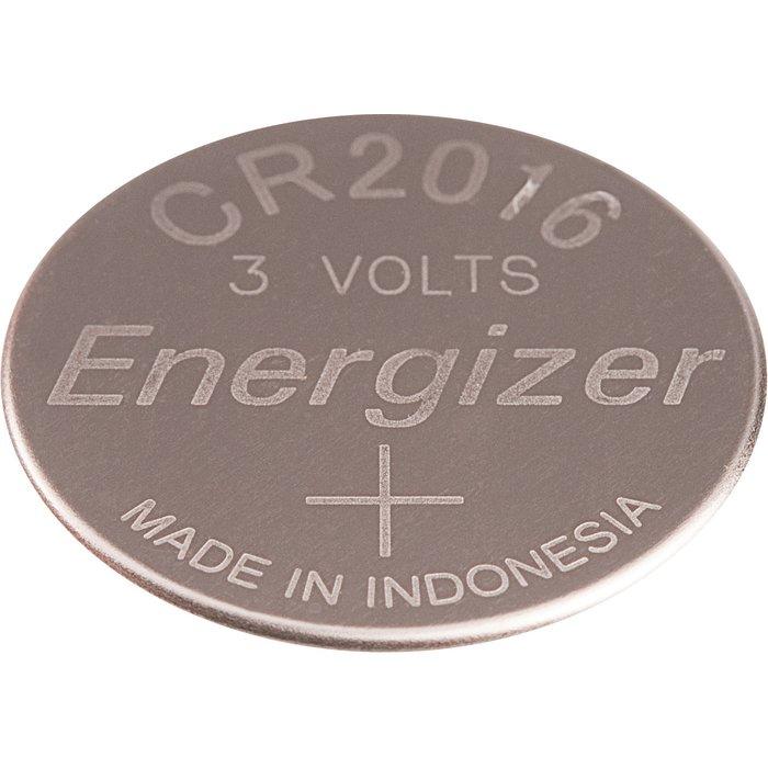 Pile miniature au lithium - Pour appareil électronique - Tension 3 V