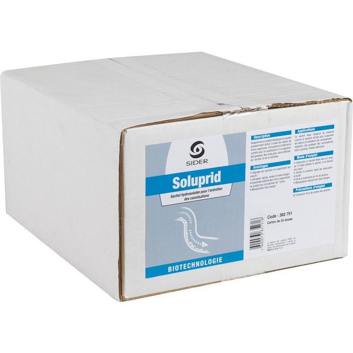 Nettoyant cuisine Soluprid - Produit biologique