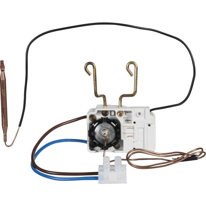 Thermostat pour chauffe-eau-3