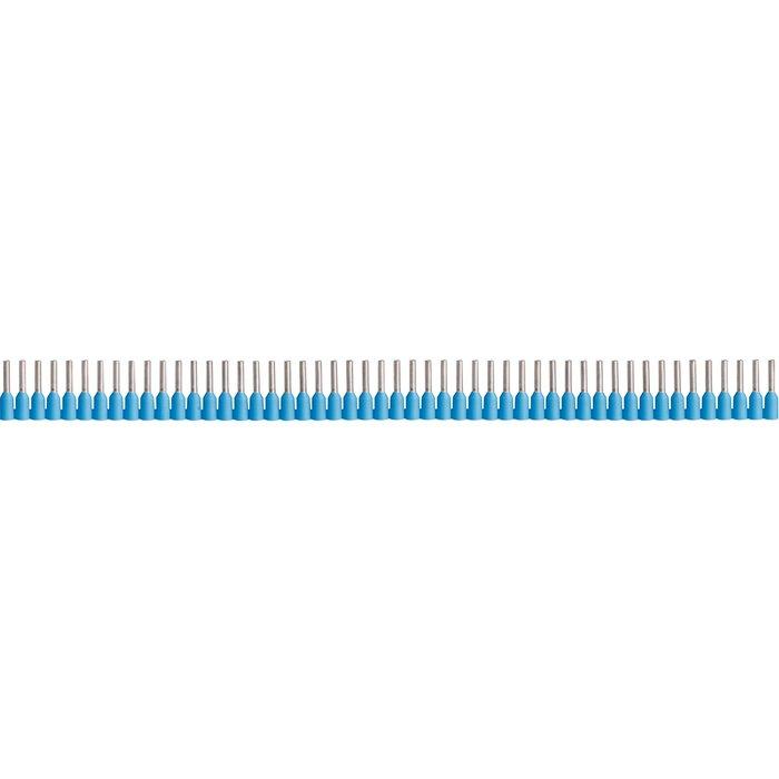 Embout de câblage en bande - Longueur 14 mm-1