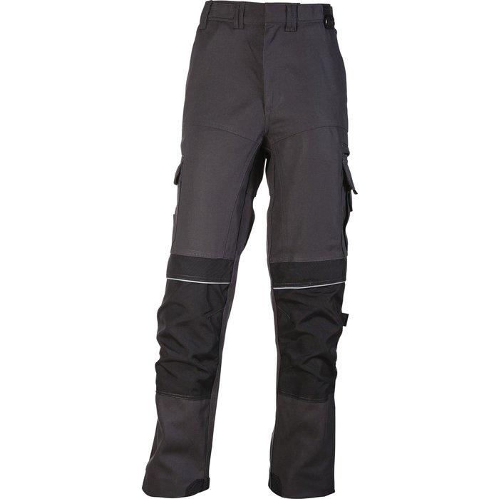 Pantalon de travail renforcé Smart - Coton / Polyester