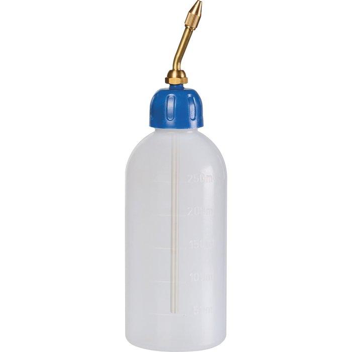 Burette plastique pour traçage - Contenance 250 ml