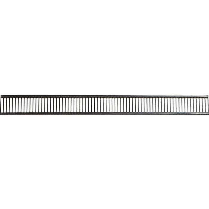 Grille anti-moustique pour entrée d'air VM30 - Autoréglable - Débit d'air 30 m³/h