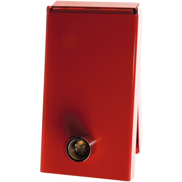 Boîte à clé - Spécial pompier