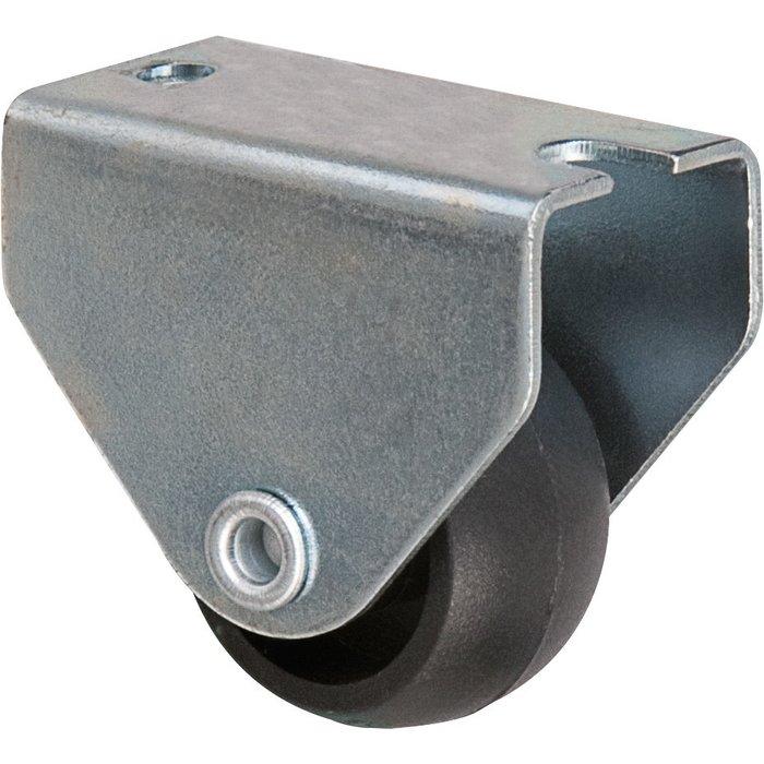 Roulette Drill à platine fixe