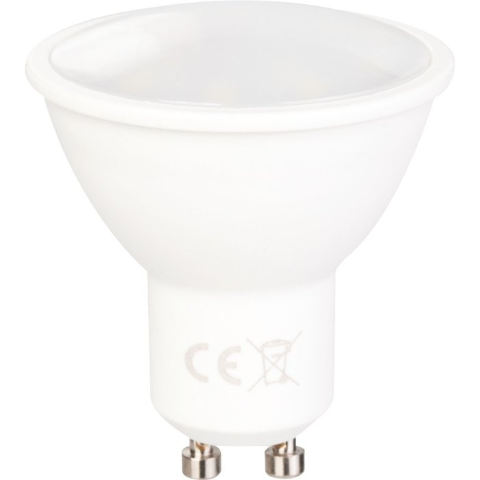 Pack d'ampoules à LED - Culot G10 - Longueur 55 mm